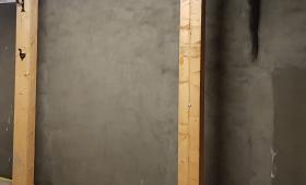 Traitement de l'humidité des murs d'une maison à Le Relecq Kerhuon 29480