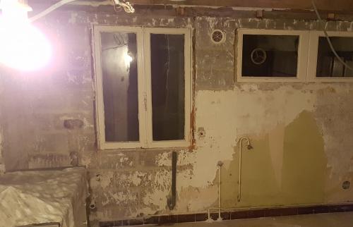 Rénover la cuisine à Brest 29200