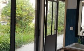 Remplacement des menuiseries pour rénover la maison à Brest 29200