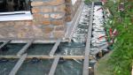 Création d'une terrasse en bois à Plougastel Daoulas 29470