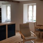 Rénovation d'appartement à Brest 29200